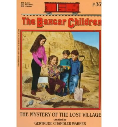 The Mystery in the Snow - Book #32 of the Boxcar Children