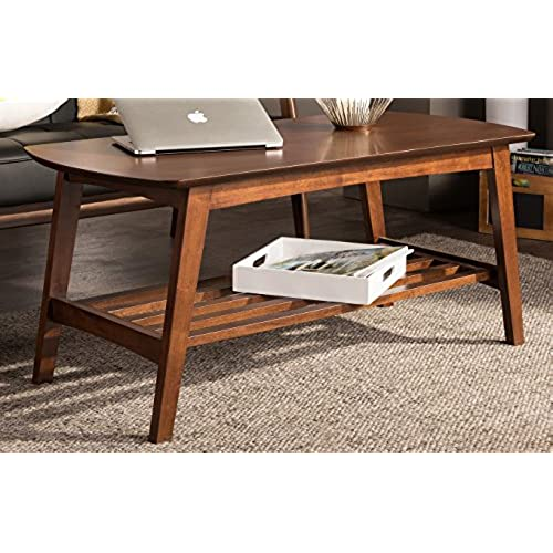 Mid Century Coffee Tables: Amazon.com