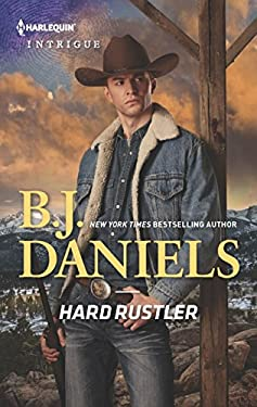 Hard Rustler (Whitehorse, Montana: The Clementine Sisters Book 1)