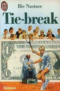 Book's Cover ofTie-break