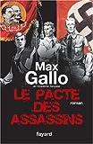 """Afficher """"Le pacte des assassins"""""""