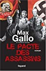 Le Pacte des assassins par Gallo