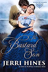 The Bastard Son (Winds of Change Book 2)