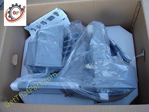 Bin 5 Lexmark Mailbox (Lexmark 5-Bin Mailbox (47B1101))