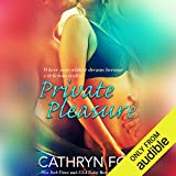 Bargain Audio Book - Private Pleasure