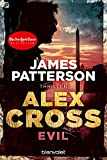 Evil - Alex Cross 20: Thriller (German Edition)