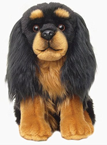 (Faithful Friends Cavalier King Charles Dog Stuffed Animal 12