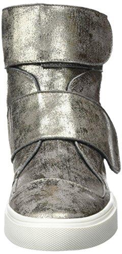 Baskets Sneaker Silber Argenté Antik Femme 990 Hautes Laurèl zp8qUHp
