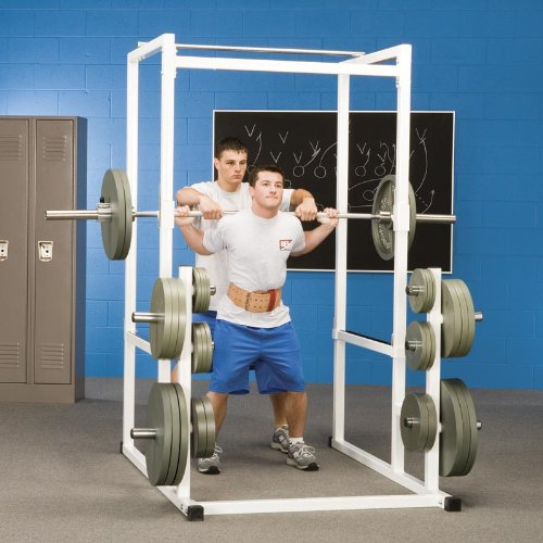Squat Cage by BFS