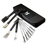 Portland State Grill Master Traditional BBQ Set 'Official Logo'
