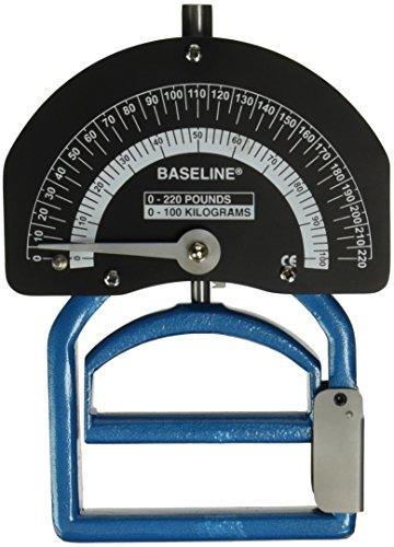 Smedley-Spring-Dynamometer