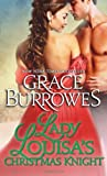 Lady Louisa's Christmas Knight, Grace Burrowes, 1402268637
