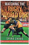 Watching the Rugby World Cup