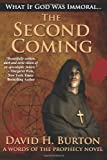 The Second Coming (Words of the Prophecy Book 1)