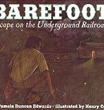 Barefoot, Pamela Duncan Edwards, 006027137X