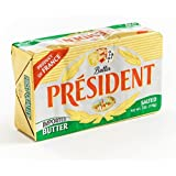 Beurre President - First Quality Bar - Salted (7 ounce)