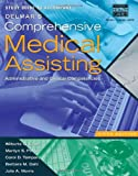 Medical Assisting : Administrative and Clinical Competencies, Lindh, Wilburta Q. and Pooler, Marilyn, 1133603017