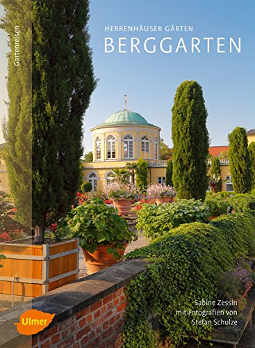 Amazoncom Herrenhäuser Gärten Berggarten German Edition Ebook