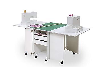 Comfort 9 Table Pour Machine A Coudre Beech Ellmau