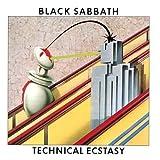 Technical Ecstasy [Vinyl]