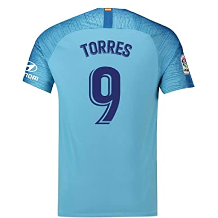 Torres Amazon Football 9 Away Kids amp; - com Outdoors Madrid Jersey fernando Soccer 2018-19 T-shirt Sports Atletico adcbdcdcaaff|Guide To Look At On-line NFL Football 2019 Game Time, Rating Replace, Decide, Odds