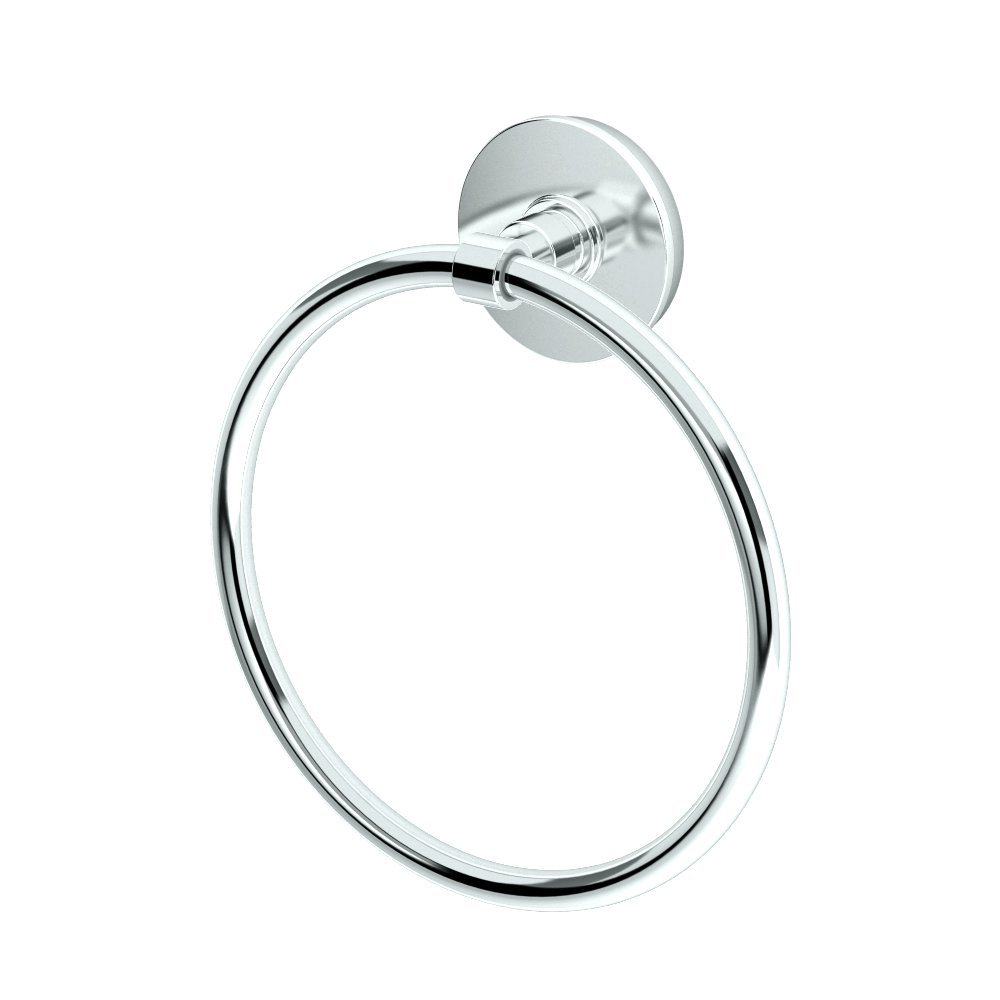 Gatco 4452 Noble Towel Ring