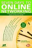 Seven Days to Online Networking, Diane Crompton and Ellen Sautter, 1593575505