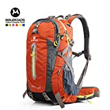 40L NEW High-Capacity Nylon Unisex Outdoor Climbing Bag Shoulder Bag Outdoor Hiking Bag Backpack