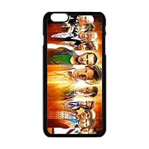 Happy Supernatural Cell Phone Case for Iphone 6 Plus