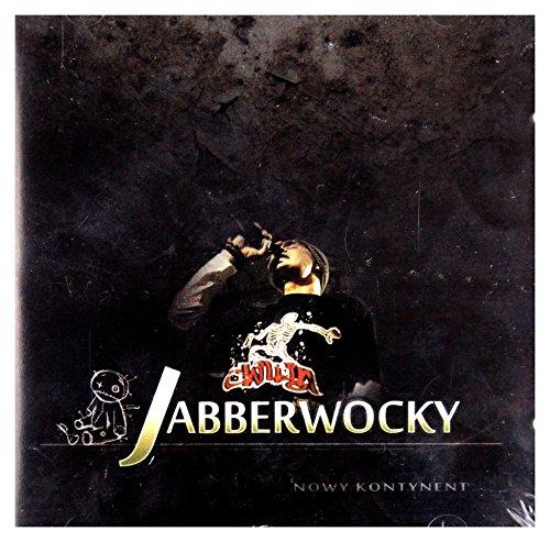 Jabberwocky : Nowy Kontynent [CD]