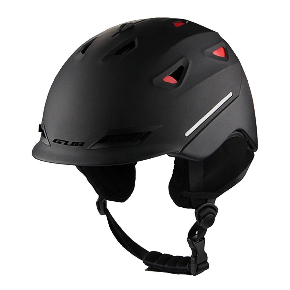 Lixada Sport Helm Outdoor Winter Winddicht Radfahren Skifahren Snowboard Schutzhelm Einstellbare Belüftung.