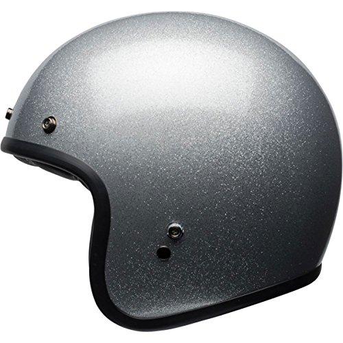 Bell Custom 500 Ace Cafe Open-Face Motorcycle Helmet