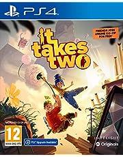 It Takes Two NL Versie - PS4