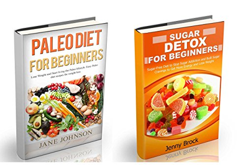 Amazon com: Sugar Detox: Sugar-Free Diet to Stop Sugar