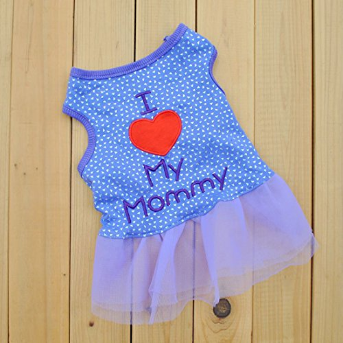 Summer-Apparel-Puppy-dog-pet-clothes-i-love-my-daddy-dots-print-vest-sleeveless-dog-t-shirts-apparel