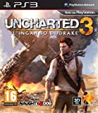 Uncharted 3: Drake's Deception (PS3)[Importación inglesa]
