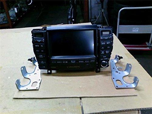 トヨタ 純正 クラウン S180系 《 GRS182 》 マルチモニター P41600-18001345 B079NG3S1R