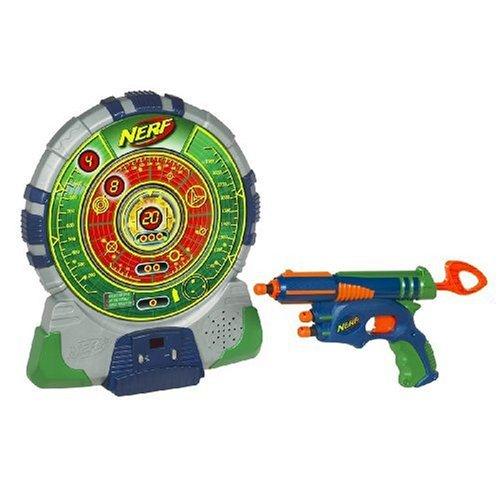 Hasbro NERF Tech Target Set ()