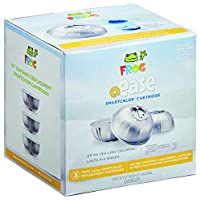 Frog @Ease Replacement SmartChlor Cartridge 3 Pack