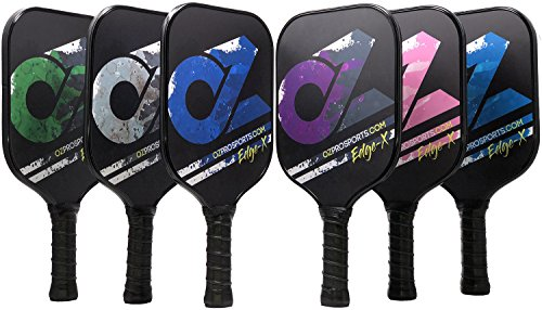 hite Pickleball Paddle | NOMEX CORE + CARBON FIBER | Beginner to Advanced (Legacy Power Drive)