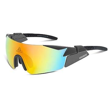 b348c33a802 HODGSON Sport Polarized Sunglasses for Men or Women