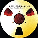 Vault Sessions by Mos Generator (2007-09-18)