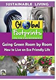Going Green Room by Room - How to Live an Eco Friendly Life