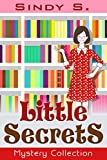 Suspense Psychological Murder: Little Secrets (Thriller SPECIAL FREE BOOK INCLUDED) (CRIME Contemporary Killers Detective 1) by  Sindy S in stock, buy online here