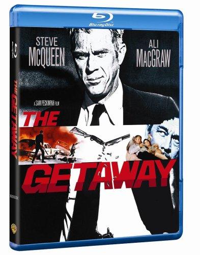 Blu-ray : Getaway
