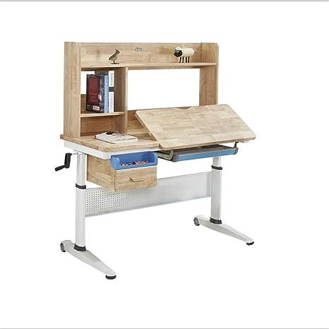 Mesa y silla para niños Estudio para niños Silla de ...