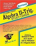 Algebra 2-Trig, Ace Academics Inc, 1881374890