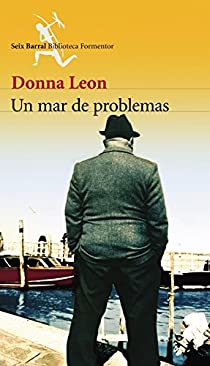 Un mar de problemas par Leon