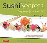 Sushi Secrets, Marisa Baggett, 4805312076