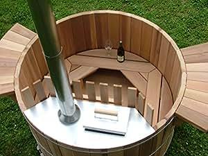 Build your own Cedar Hot Tub (DIY Plans) Fun to build!!
